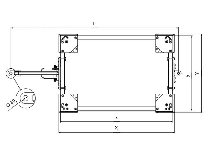 Схема 119412 SMC-BEH