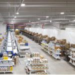 Реализация системы сборочной линии на производстве