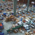 Реализация модульных систем в почтовом отделении