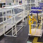 Реализация конвейрной сборки на предприятии