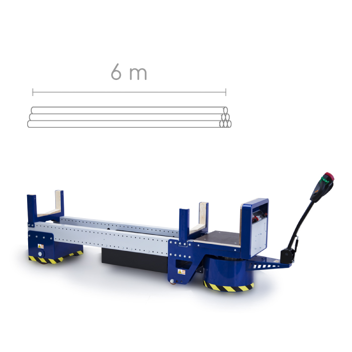 load M8 6 m